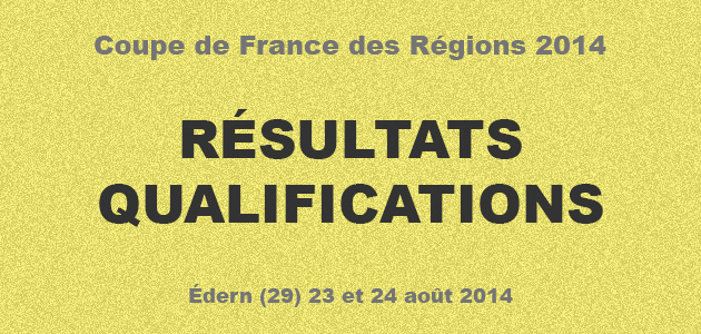 COUPE DES REGIONS 2014: Les Flandres devant