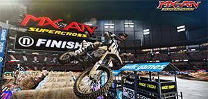 Le nouveau MX vs. ATV se peaufine