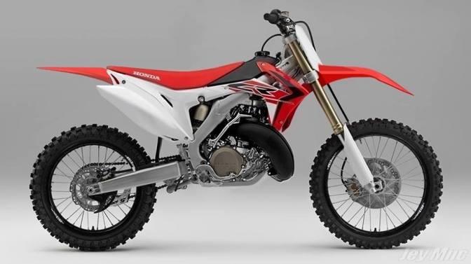 motocross 500 2 temps