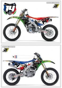Station MX – Actualités du Motocross – (Rumeur) D.Ferrandis aux US en 2017 chez… Yamaha ?