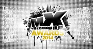 MXB AWARDS 2014: A 15 jours de la fin