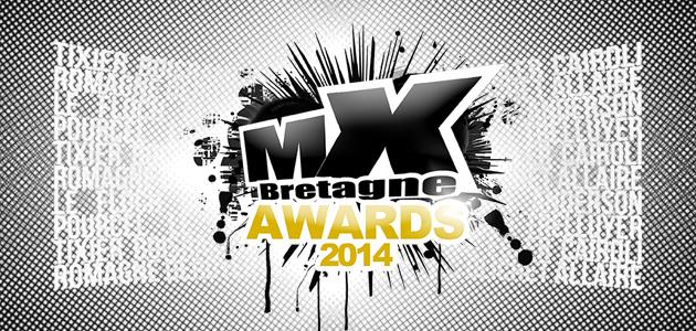 MxB AWARDS 2014: Les votes sont ouverts !