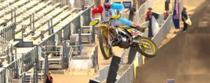 STRAIGHT RHYTHM: Pastrana vs Brayton