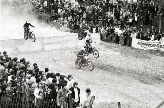 MX MEMORY: Corseul 1972