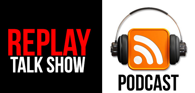 REPLAY: les podcast du Talk Show