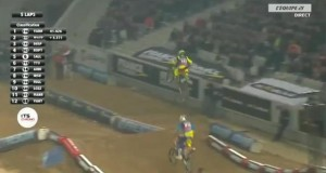 REPLAY: Finale SX2 Supercross Lille