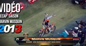 VIDEO SX US: Marvin Musquin en 2013