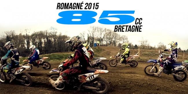 VIDEO: Romagné – 85 Bretagne