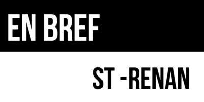 EN BREF: ST Renan 2015