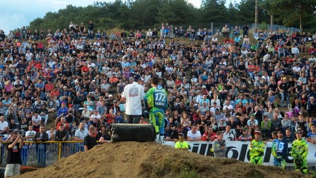 REPORT: Supercross La Bosse de Bretagne