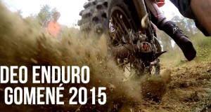 VIDEO: Enduro Gomené 2015 « Hill Climbing Session »