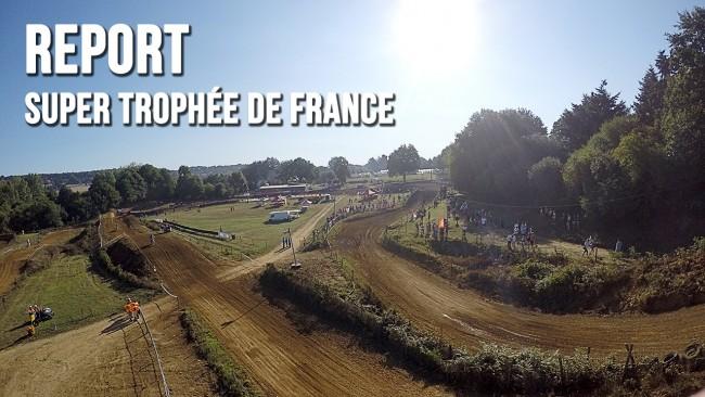 REPORT: SUPER TROPHÉE DE FRANCE UFOLEP TREMBLAY