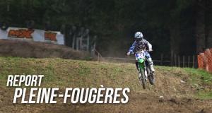 REPORT: Pleine-Fougères