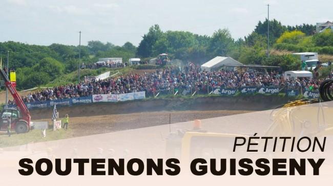 PETITON: Soutenons le circuit de Guisseny
