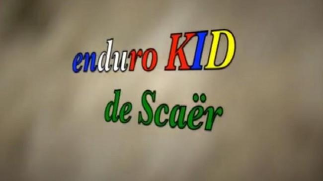 VIDEO: Enduro Kid de Scaer 2015