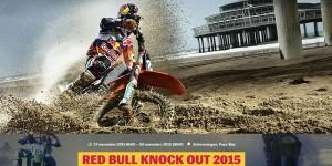 LIVE: Suivez le Red Bull Knock Out 2015 en direct