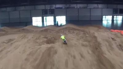 VIDEO: SX Leipzig GoPro Filip Neugebauer