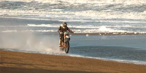 VIDEO: Red Bull Knock Out en Slow Motion