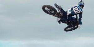 SX US: Chad Reed de retour chez Yamaha US