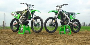 2016 – Monster Energy Kawasaki MX2 Racing Team