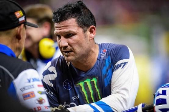 Chad Reed de retour sur le championnat MXGP MotocrossMag