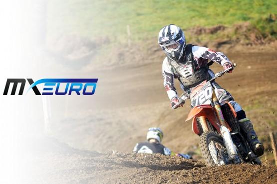 EMX125 ESPAGNE: Nouveau podium pour Goupillon !