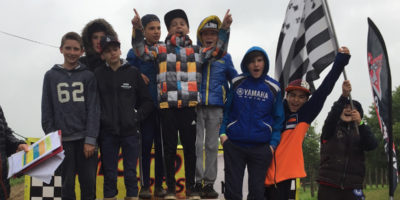 INTERLIGUE KIDS EVAILLE: Et de deux pour la Bretagne