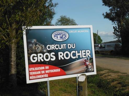 REPORT: Motocross Severac