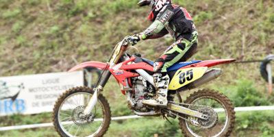 RESULTATS FFM: Vieux Vy (Minicross, Veterans)