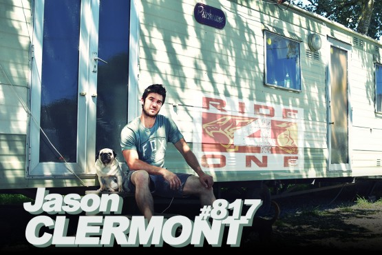 PORTRAIT VIDEO: Jason Clermont « Ride 4 One »