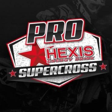 Le replay du reportage de lequipe21 sur le Pro Hexis supercross à Maricourt