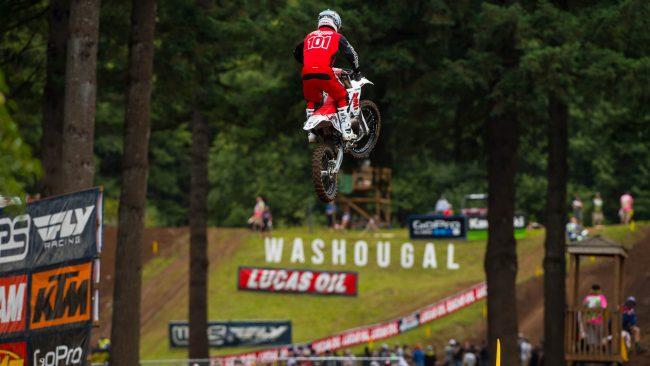 Racer X Films: Washougal 125 Dream Race