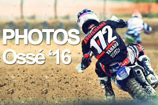 PHOTOS: Ossé '16
