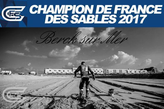 CF SABLES '17: Les résultats de Berck-sur-Mer