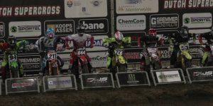 Charles Lefrançois gagne le Supercross de Zuidbroek (VIDEO)