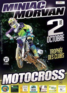 MX CLUBS UFOLEP 2016: Le MC La Motte au pouvoir !