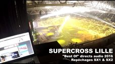 SX LILLE 2k16 « Best of » Live audio