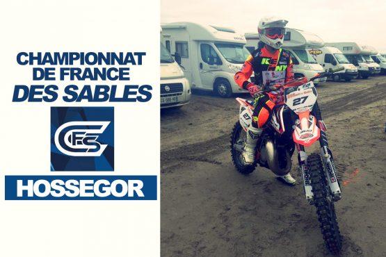 CF SABLES '17: Hossegor – Duhamel au top !