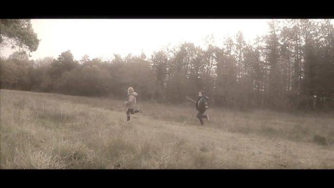 «RALENTIR» le clip rock/moto