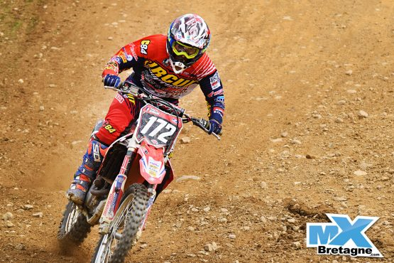24MX TOUR ELITE '17: St-Thibéry