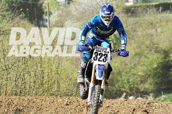VIDEO: David Abgrall