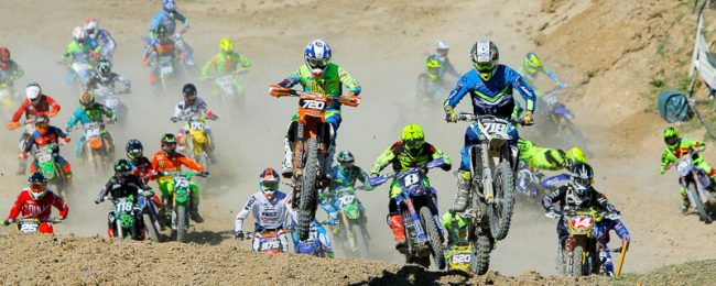 24MX TOUR ELITE: Castelnau de Levis