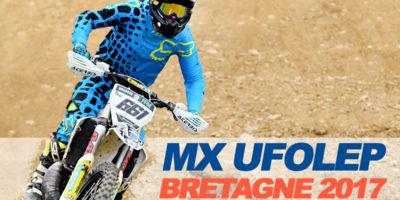 UFOLEP BRETAGNE: Les résultats de Baguer Pican