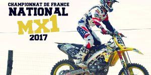 NAT MX1 '17: Lefrançois enchaîne !