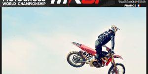 MXGP ERNEE '17: Clermont de la partie ! (+ liste engagés)