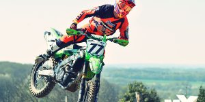 NAT MX2 2017: Adam champion avant l'heure !