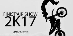 VIDEO: FINIST'AIR SHOW 2017