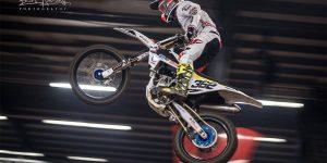 SX ZUIDBROEK: Théo Roptin aux portes du podium