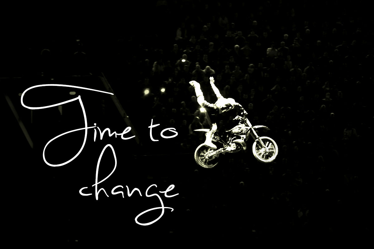 timetochange