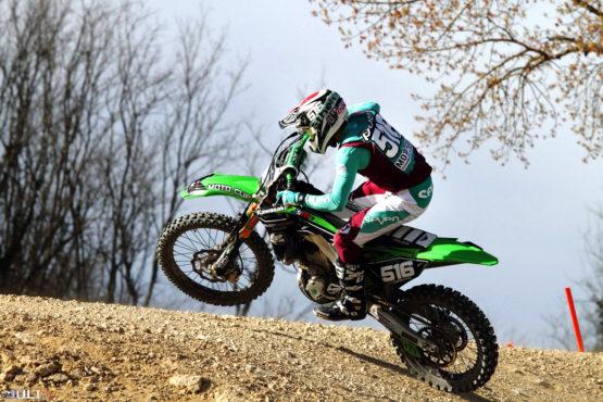 [NAT MX2 2018 – YSSINGEAUX RD2] François Doré «Envie d'un podium»